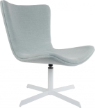 Chair Louno licht blauw of licht grijs